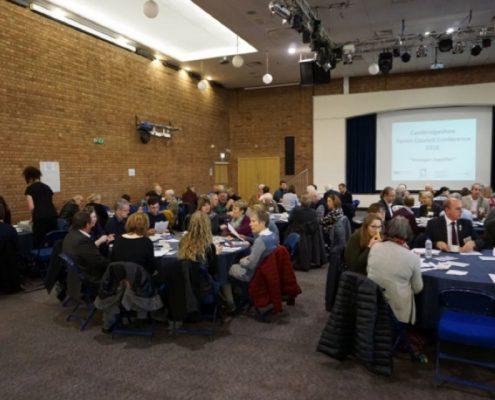 parish councils