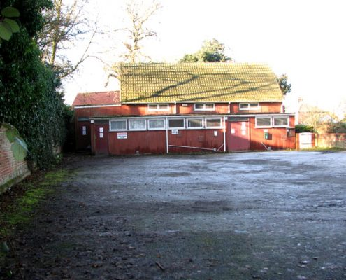 Leverington Village Hall