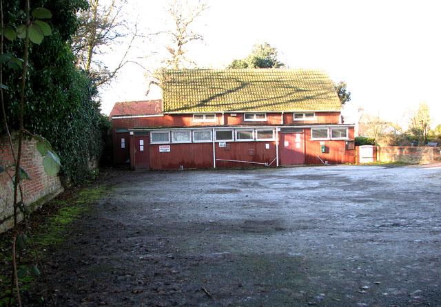 Leverington Village Hall