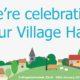 Village Halls Week 22-28 January